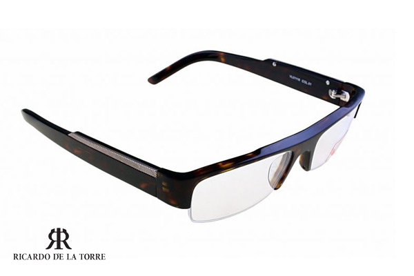 f26037471b08d Óculos - Lentes Convencionais - Ricardo de La Torre